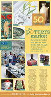 The Potters Market